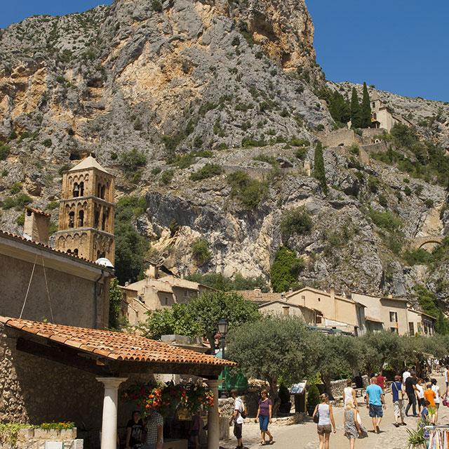 Le verdon sainte croix du verdon tourisme - Sainte croix du verdon office du tourisme ...