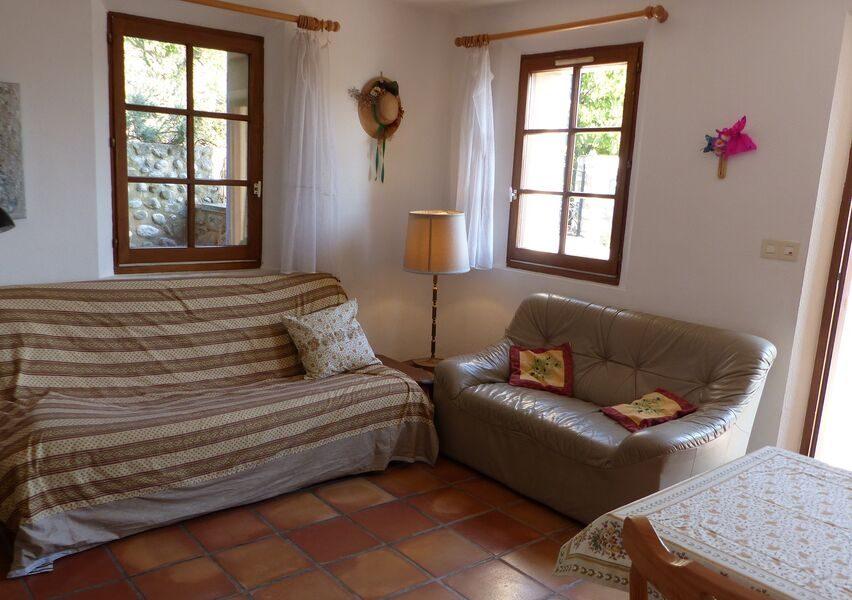 Appartement T3 Les Aires RDC