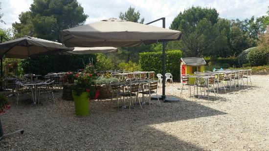 Restaurant Le Guarrigue