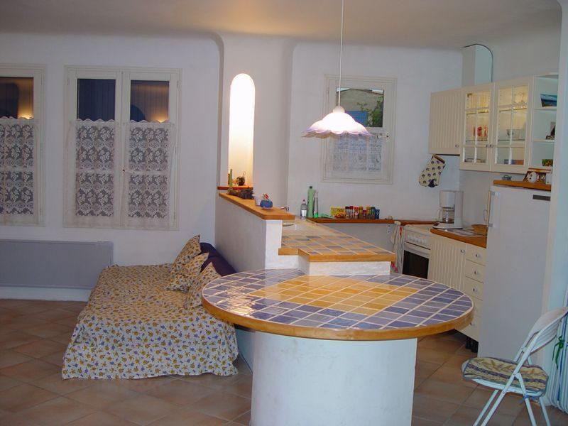Appartement T3 Place du Courtil