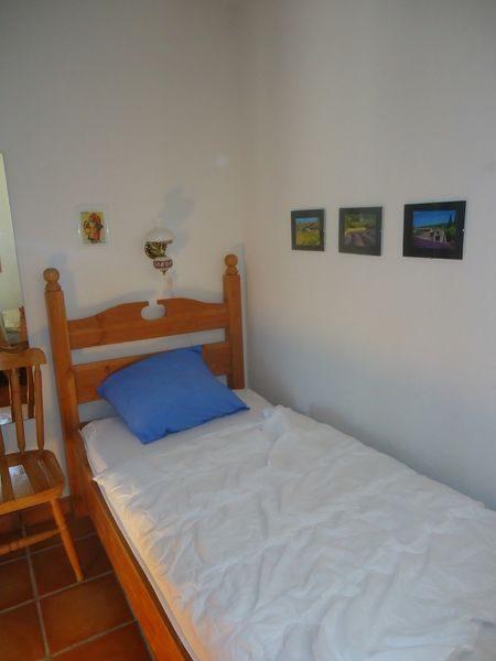 Appartement T3 RDC Maison lac Ste Croix Coppoolse