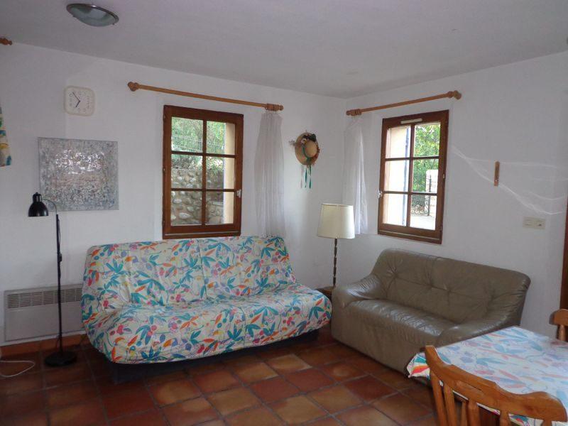 Appartement T3 RDC Maison lac Ste Croix