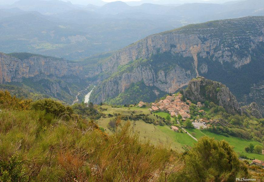 Plateau de Suech