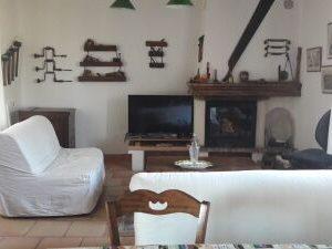 Appartement T4 Les Aires