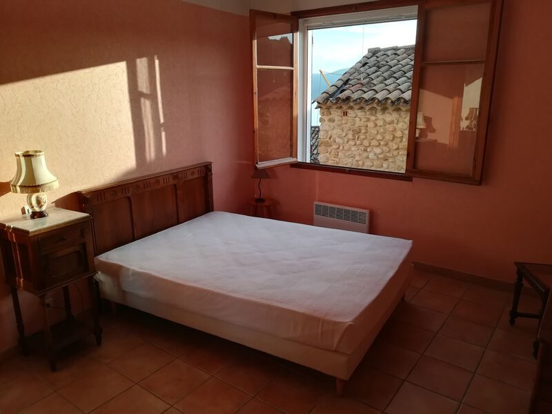 Appartement T3 L'Amourié RDC
